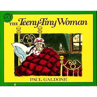 La mujer TeenyTiny por Galdone &Paul