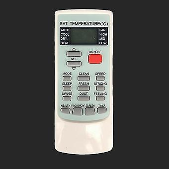 Original YKR-H/002E For AUX Air Conditioner AC A/C Remote Control YKR-H/006E