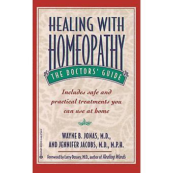 Healing with Homeopathy by Wayne B. JonasJennifer Jacobs