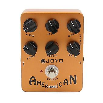 Headphone amplifiers jf 14 american sound effects pedal amplifier simulation with voice control