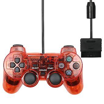 Controler cu fir Gamepad Joystick Joypad Controle pentru Playstation
