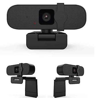 Webbkamera Nilox NXWCA01 FHD 1080P Svart