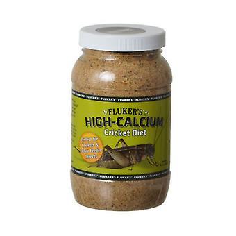 Flukers Vysoká vápník kriketová strava - 11,5 oz