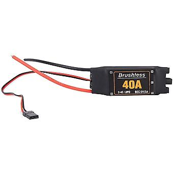 1 Piece xrotor brushless esc 40a hobbywing for quadcopter aircraft