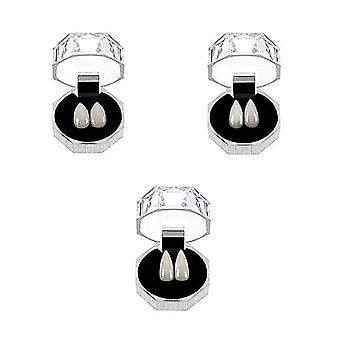 Vampire Fangs Teeth With Adhesive Halloween Party Cosplay Props
