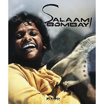 Salaam Bombay [Blu-ray] USA import