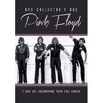 Pink Floyd - DVD Collectors Box [DVD] USA import