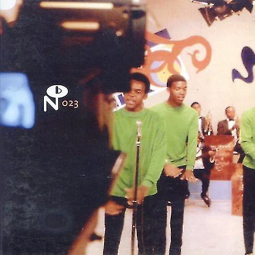 Eccentric Soul - Young Disciples [Vinyl] USA import