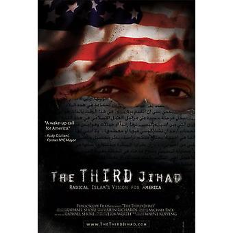 Third Jihad [DVD] USA import