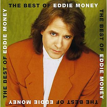 Eddie Money - Best of Eddie Money [CD] USA tuonti