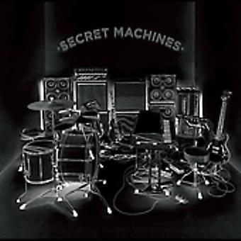 Secret Machines - Road Leads Where It's Led EP [CD] USA import