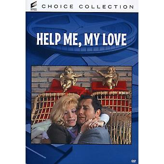 Help Me mijn liefde [DVD] USA import