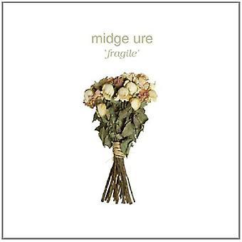 Midge Ure - Fragile [CD] USA import