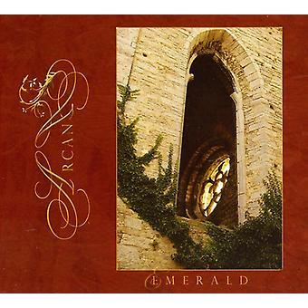 Arcana - Emerald [CD] USA import