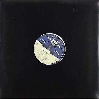 King Tuff - Third Man Live 07-13-2012 [Vinyl] USA import
