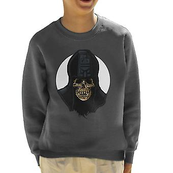 Beyond Veil General Ursus Planet Of The Apes Kid's Sweatshirt