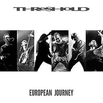 Threshold - European Journey [CD] USA import