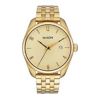 Nixon The Bullet All Gold (A418502)