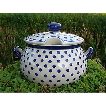 Soup tureen, vol. 3 l, tradition 24, BSN m-1209
