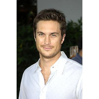Oliver Hudson At Arrivals For The Skeleton Key Premiere Universal Studios Cinema At Universal Citywalk Los Angeles Ca August 02 2005 Photo By Michael GermanaEverett Collection Celebrity