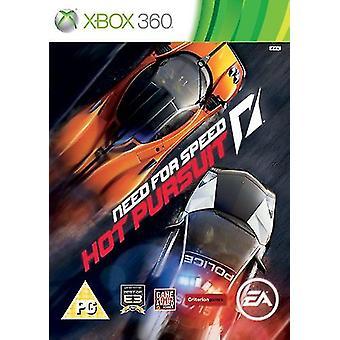 Need For Speed Hot Pursuit (Xbox 360) - Als nieuw