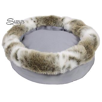 Cupido luxe mini ronde mand / Bed