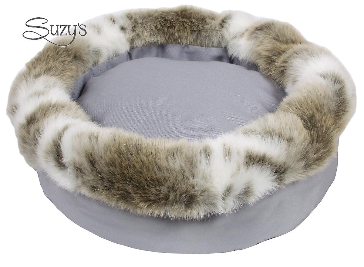 Cupido luxury mini round Basket / Bed