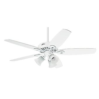 Hunter ceiling fan Builder Plus 132cm / 52