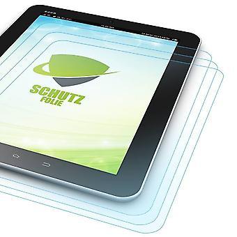 3 x screen protector for Samsung Galaxy tab S3 9.7 T820 T825 + polishing cloth