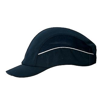 Portwest - AirTech Ventilated Mesh Mid Peak Bump Cap