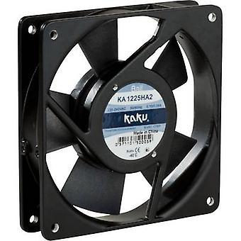 SEPA KA1225HA2BMT ventilator axial 230 V C.A. 112,2 m ³/h (L x l x H) 120 x 120 x 25 mm