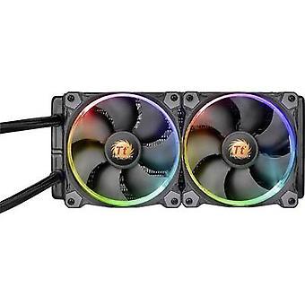 Thermaltake Water 3.0 RIING RGB 240 PC water cooling