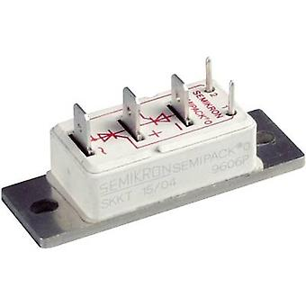 Semikron Rectifier SKKE15/12 SEMIPACK® 0 1200 V 24 A