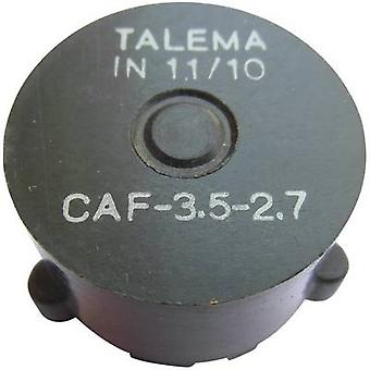 Talema CAF-1,5-3,3 Choke slim, enclosed SMT Contact spacing 15 mm 3.3 mH 1.5 A 1 pc(s)