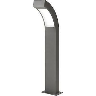 Esotec Line 105190 LED outdoor free standing light 4.5 W Daylight white Anthracite
