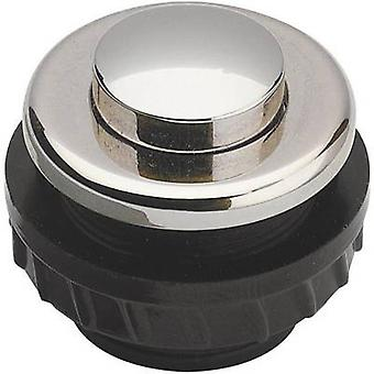Grothe 62026 Bell button 1x Nickel 24 V/1,5 A