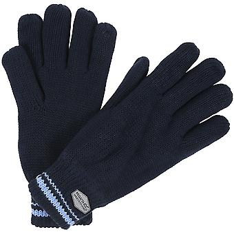 Regatta Mens Balton bomull Jersey strikk Winter Walking hansker