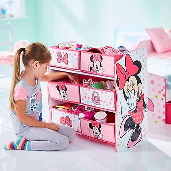 Polc Minnie Disney fa doorbook