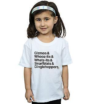 Disney Girls hylky Ralph Ariel paita t-paita