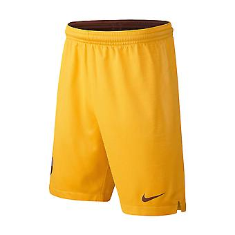 2018-2019 AS Roma tredje Shorts (barn)