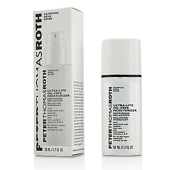 Ultra-lite Oil-free Moisturizer - For Normal To Oily Skin - 50ml/1.7oz