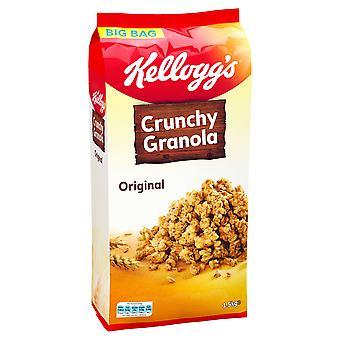 Kelloggs Original Crunchy Granola Cereal Catering Pack