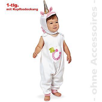 Einhorn Kleinkind Kostüm Einhornoverall Unicorn Overall Kinderkostüm