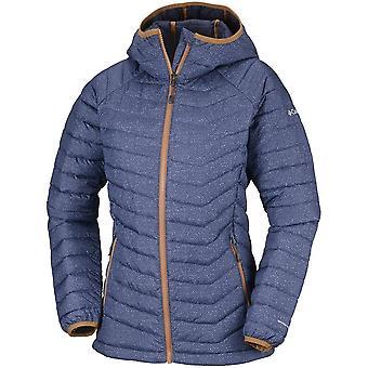 Columbia Powder Lite WK1499469 chaquetas de mujer universaltodo el año