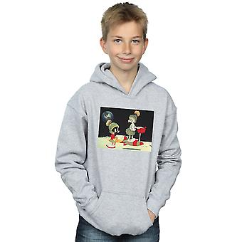 Looney Tunes Boys Bugs Bunny Spaced Hoodie