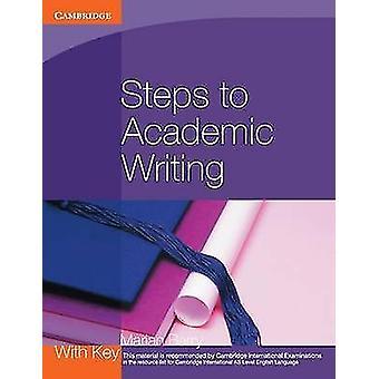 خطوات للكتابة الأكاديمية قبل ماريان باري-كتاب 9780521184977