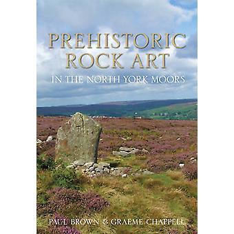 Arte rupestre pré-histórica no North York Moors por Paul Brown - Graeme C