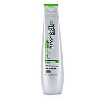 Matrix Biolage Advanced Fiberstrong Shampoo (for Fragile Hair) - 400ml/13.5oz