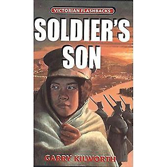 Sotilaan pojan (Victorian takautumia)