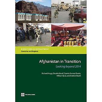 Afghanistan in de overgang